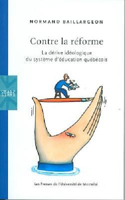 Contre la réforme