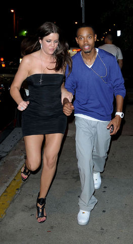 Khloe And Lamar Porn Videos