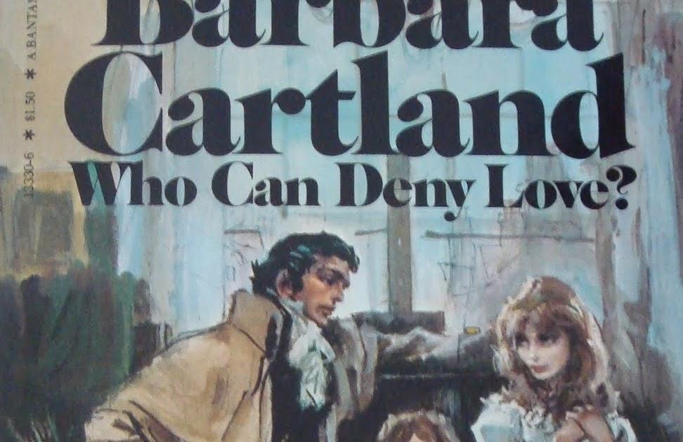 49 who can deny love cartl and barbara
