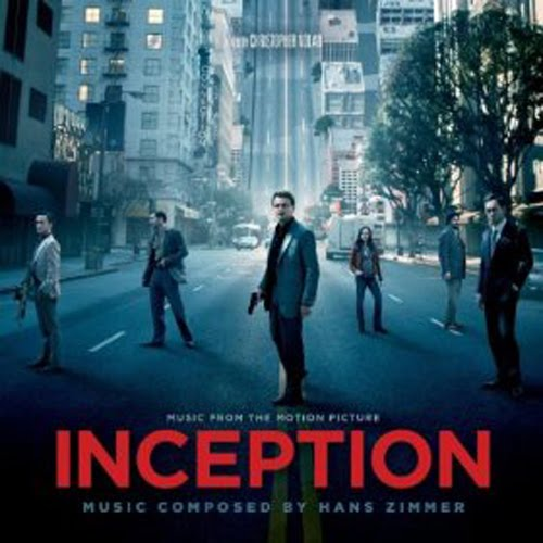 Albums Of The Year 2010 - Inception
