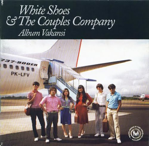 Albums Of The Year 2010 - White Shoes & The Couples Company - Vakansi
