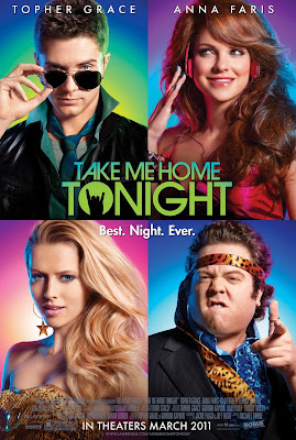 Take Me Home Tonight O Filme
