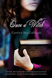 Once a Witch – Carolyn Macculloough
