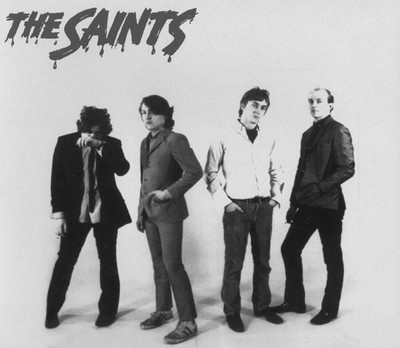 Swiss Tapes The Saints Rex Club Paris 26 11 1986