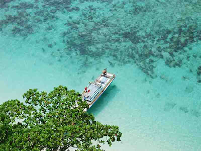 5 Objek Tempat Wisata di Belitung Timur, Barat & Selatan yang Wajib Dikunjungi