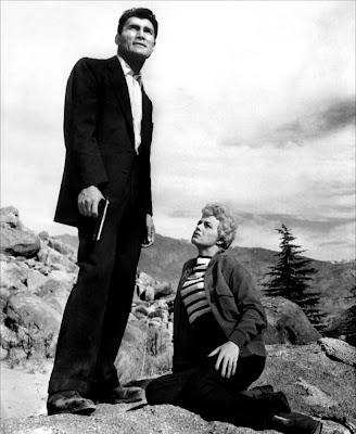 Film Noir Photos Happy Birthday Jack Palance 1919 2006