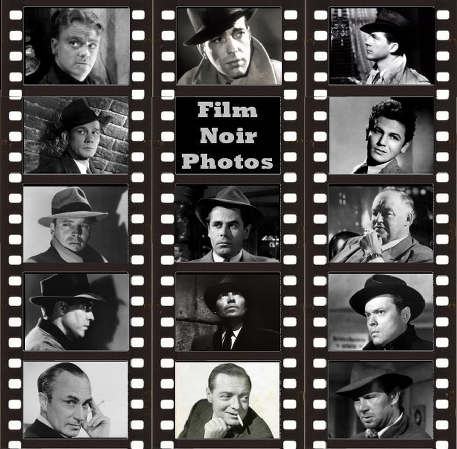 Film Noir Photos
