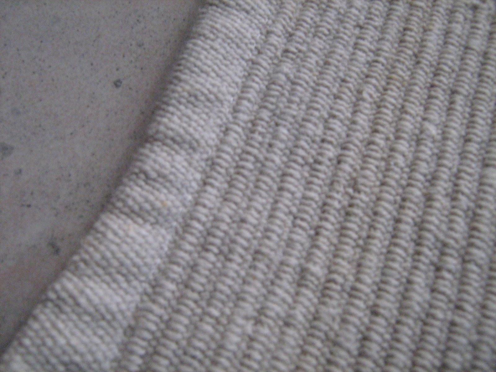 Tappeti In Corda | I Tappeti In Vinile Di Beija Flor Blog Arredamento