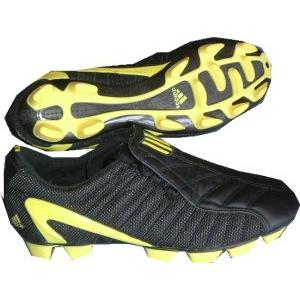 The complete history of the adidas F50
