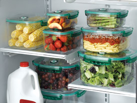 Refrigerator storage tips - How to Clean Fridge