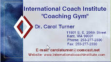 International Coach Institute