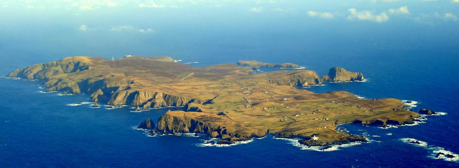 New Scotland Island