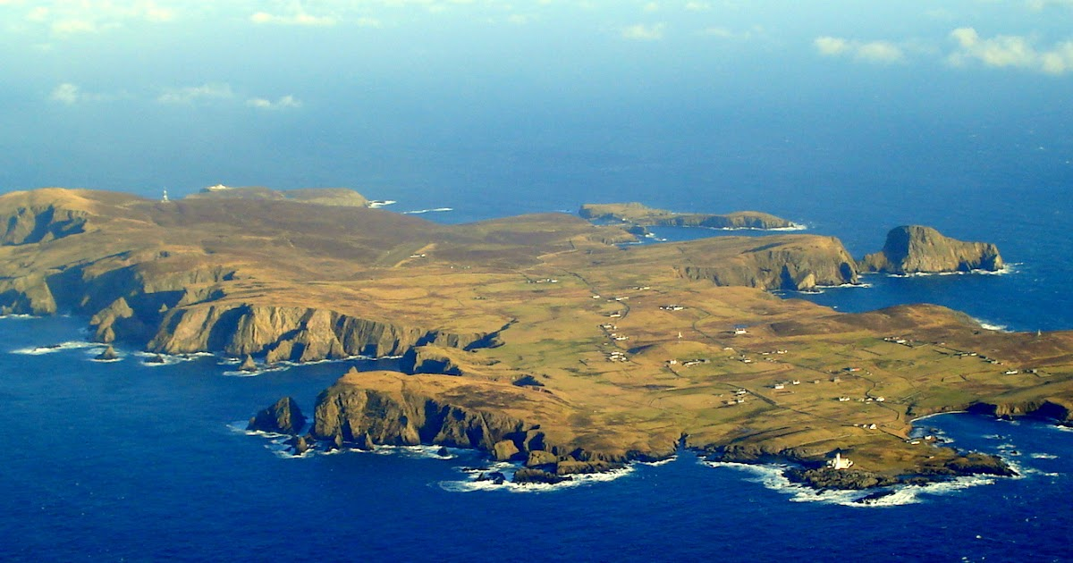 Fair Isle Travel