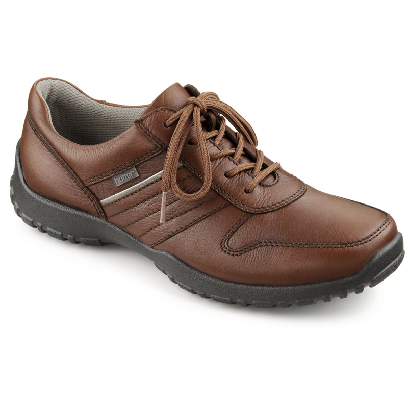 Hotter Mens Casual Shoes