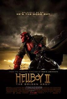 Hellboy 2 – O Exército Dourado - HD 720p