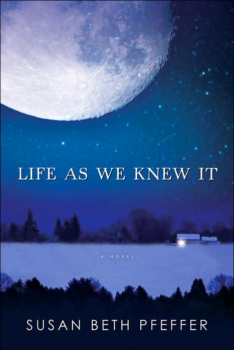 life as we knew it plot