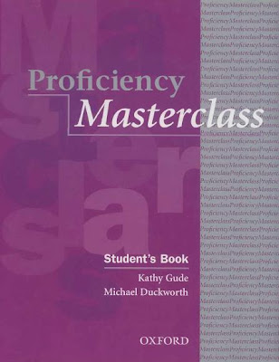 Proficiency Masterclass Student book, Workbook and Audio CDs