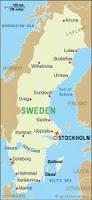 İsveç'e yerleşmek