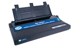 DOWNLOAD MSP PRINTER 455 DRIVER TVS