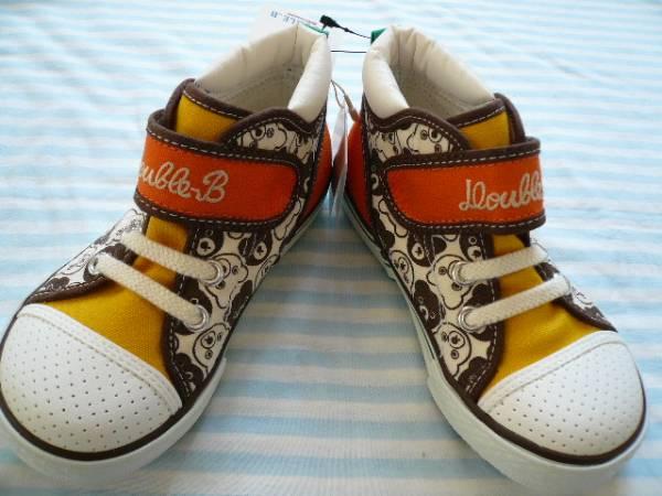 敏麗的日本代行: 日本miki house 鞋子 廠拍大輸出