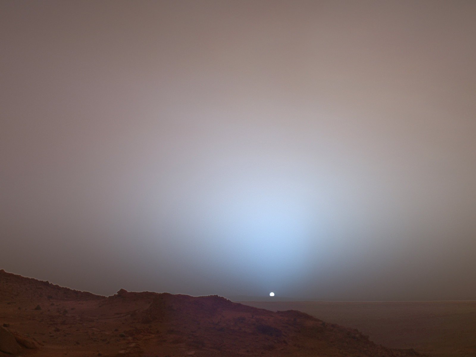 Will you be one of the first to set foot on Mars? - Off ...