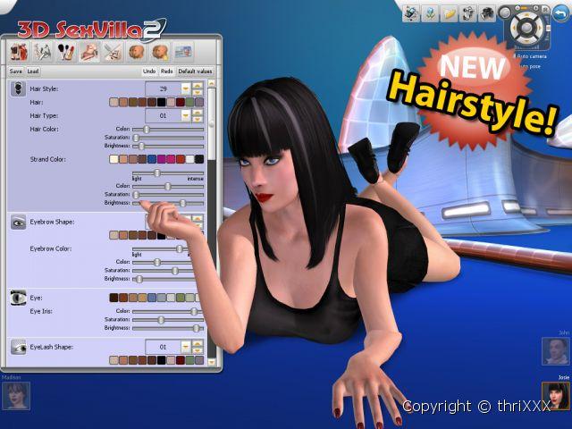 Keisha porn star nude