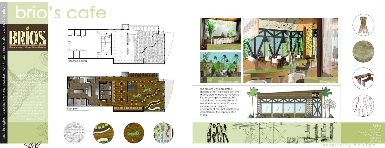 Interior Design Portfolio