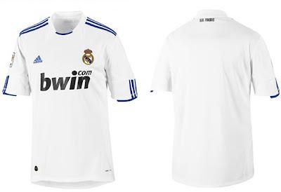 camiseta del madrid proxima temporada