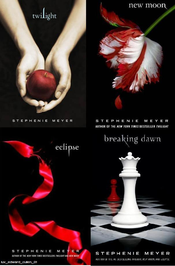 Can someone help me with me breaking dawn book report!!!?
