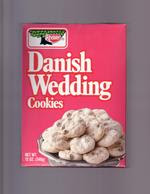 Danish Wedding Cookies.The On The Go Food Critic Keebler Danish Wedding Cookies