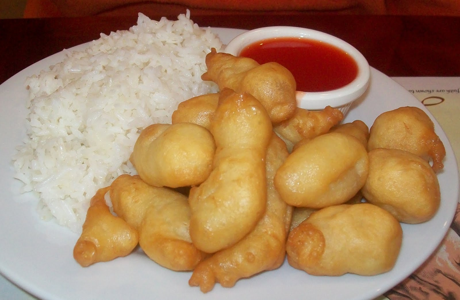 Famous Chinese Food Recipes