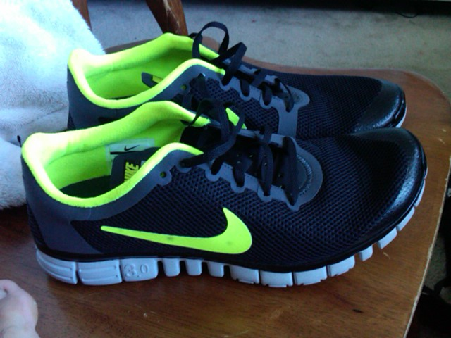 e6e96cab904 Nike Free 3.0v2 Review ...