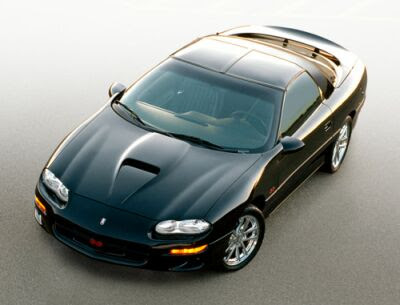 Performance Z28 0 60 In 5 Seconds Quarter Mile 14 101 3 Mph Ss 13 7 105 6