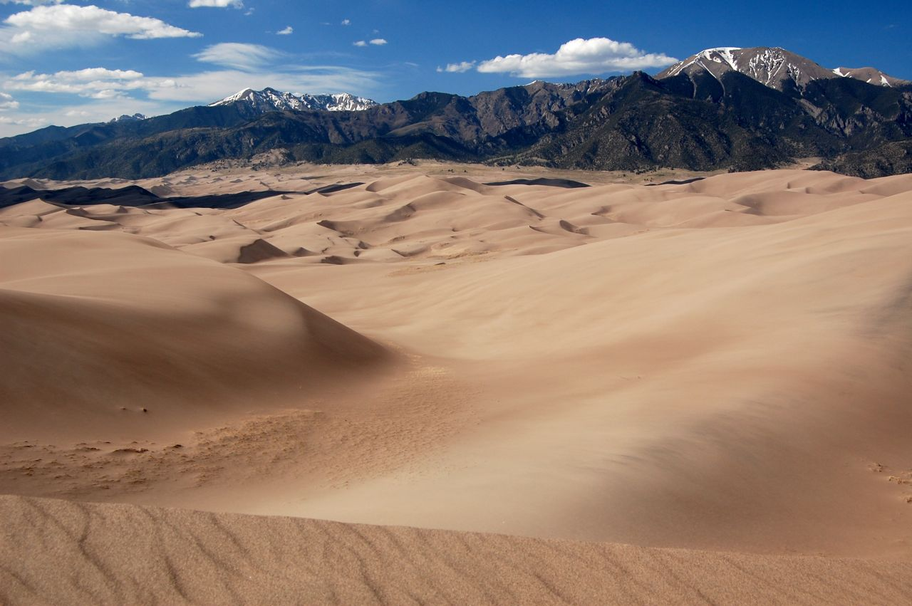 crazy little thing called blog Great Sand Dunes NP The