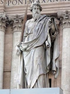 pietro paolo spada - Tesouros da Basílica de São Pedro