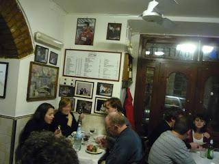 baffetti2 - Três ótimas pizzas em Roma