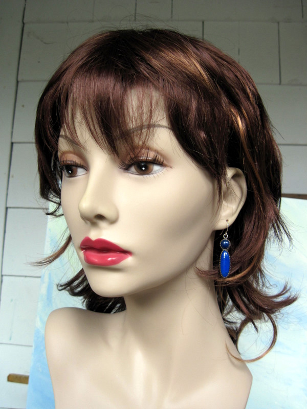 My Mannequin Arrived Yesterday I Am Going To Start Shooting Earrings Being Worn It Should Increase S