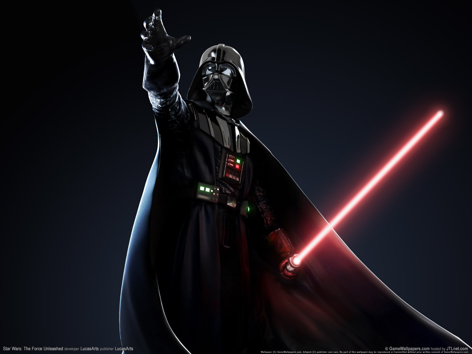 star wars the force unleashed  2 normal