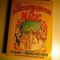 illustrated history of magic