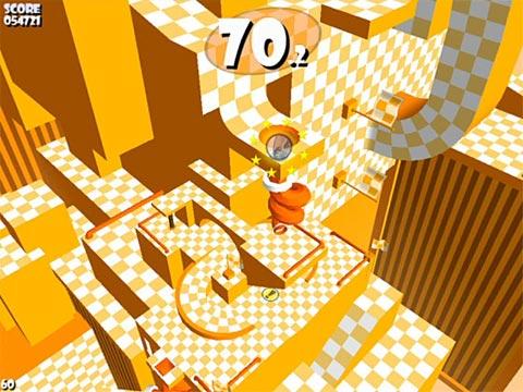 Hamster Ball Game 94