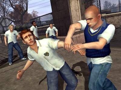 SuperPhillip Central: Bully: Scholarship Edition (Wii, 360