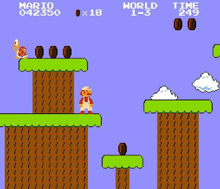SuperPhillip Central: Rank Up! - Super Mario Bros