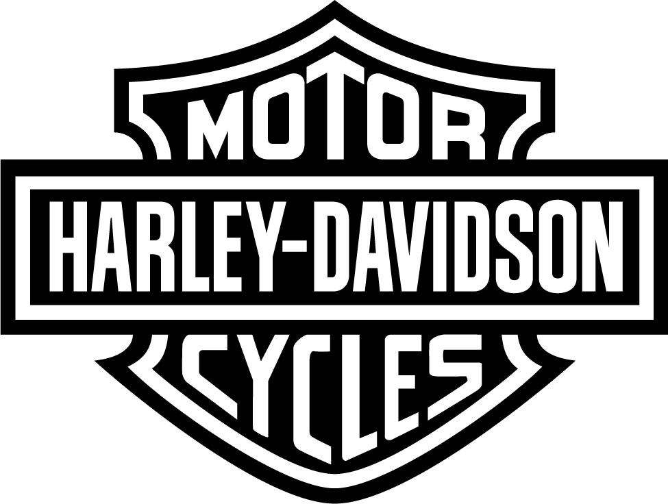 Logo & Logo Wallpaper Collection: HARLEY DEVIDSON LOGO