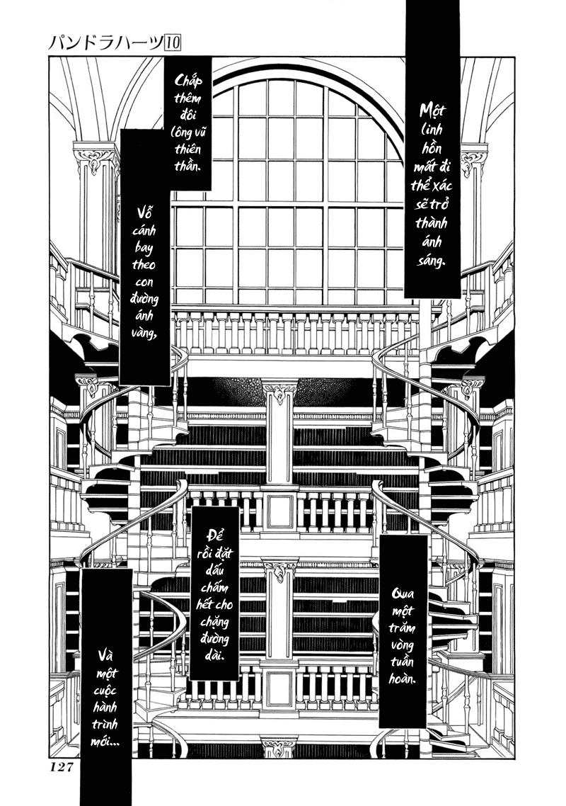 Pandora Hearts chương 041 - retrace: xli where am i?! trang 3