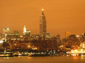 LIGHT POLLUTION: INTRODUCTION TO LIGHT POLLUTION I - sky glow