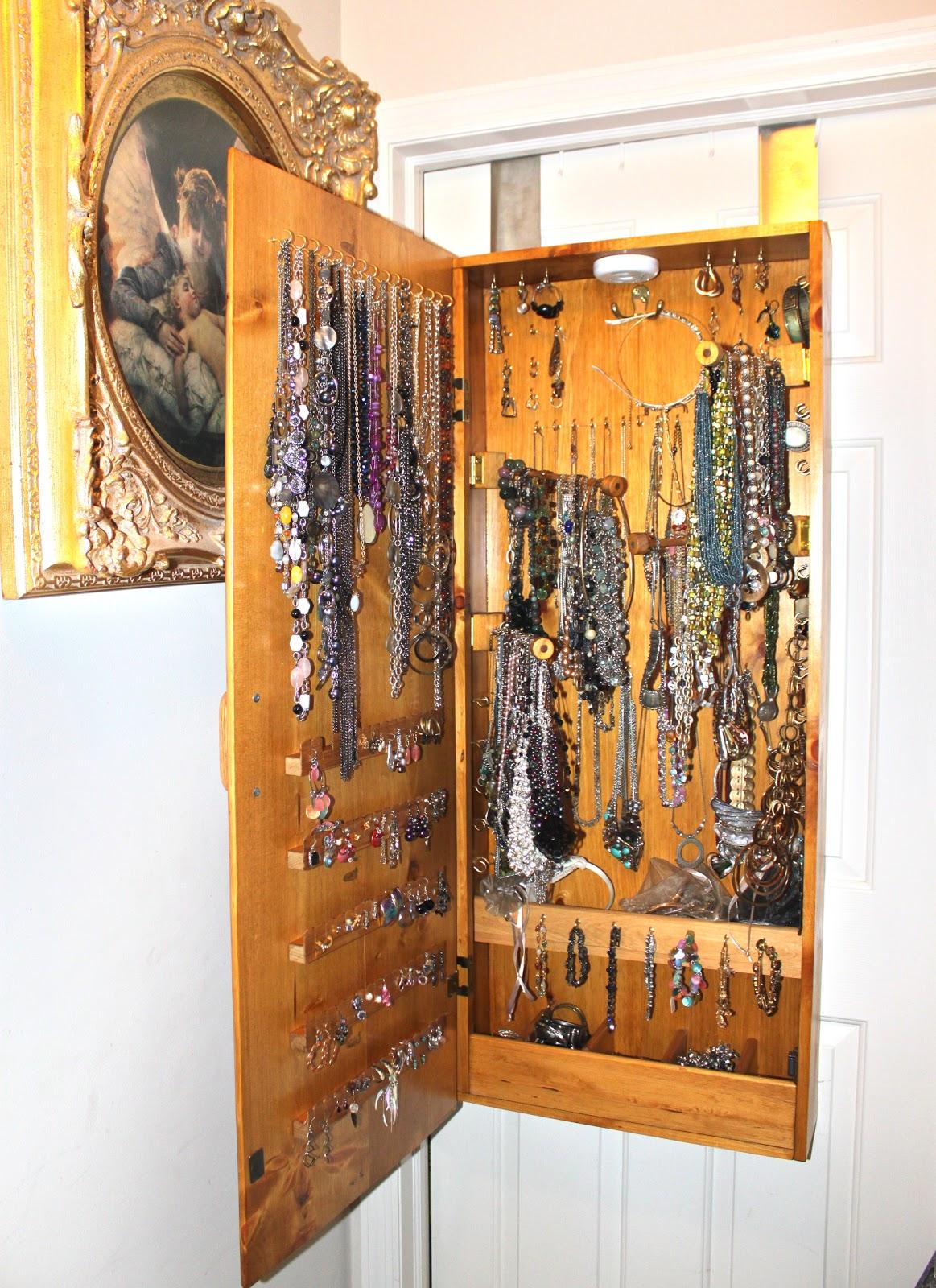 Diy Open Medicine Cabinet