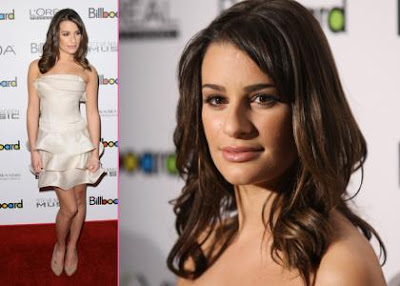 Lea Michele , singer, Actress