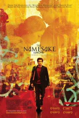 DVD Review: The Namesake