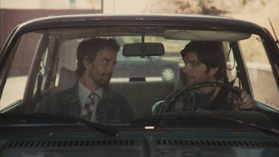 Passenger Side Takes An Eccentric Ride Around LA