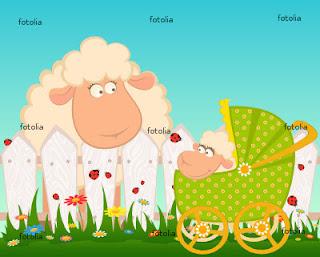 يوسف والخروف اطفال حكايات للطفل مصورة حكايات جدتي اطفال ممتعه